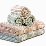 Waterfall Towels
