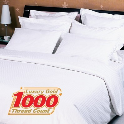 Queen Size Luxury Cotton Quilt Cover 1000 TC (CLONE)