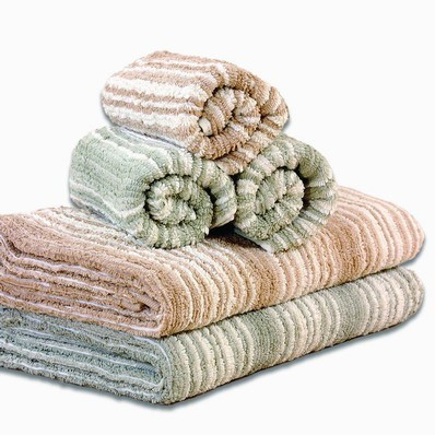 Waterfall Natural Style Hand Towels