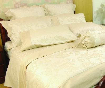 Silk Cotton Sheet Sets - Constance Floral