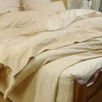Silk Cotton Sheet Sets - Moselle