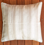 "Pure Linen Cushion Cover 18""/45 x 45 cm"