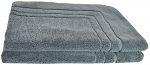 Egyptian Cotton Elegance Bath Mats